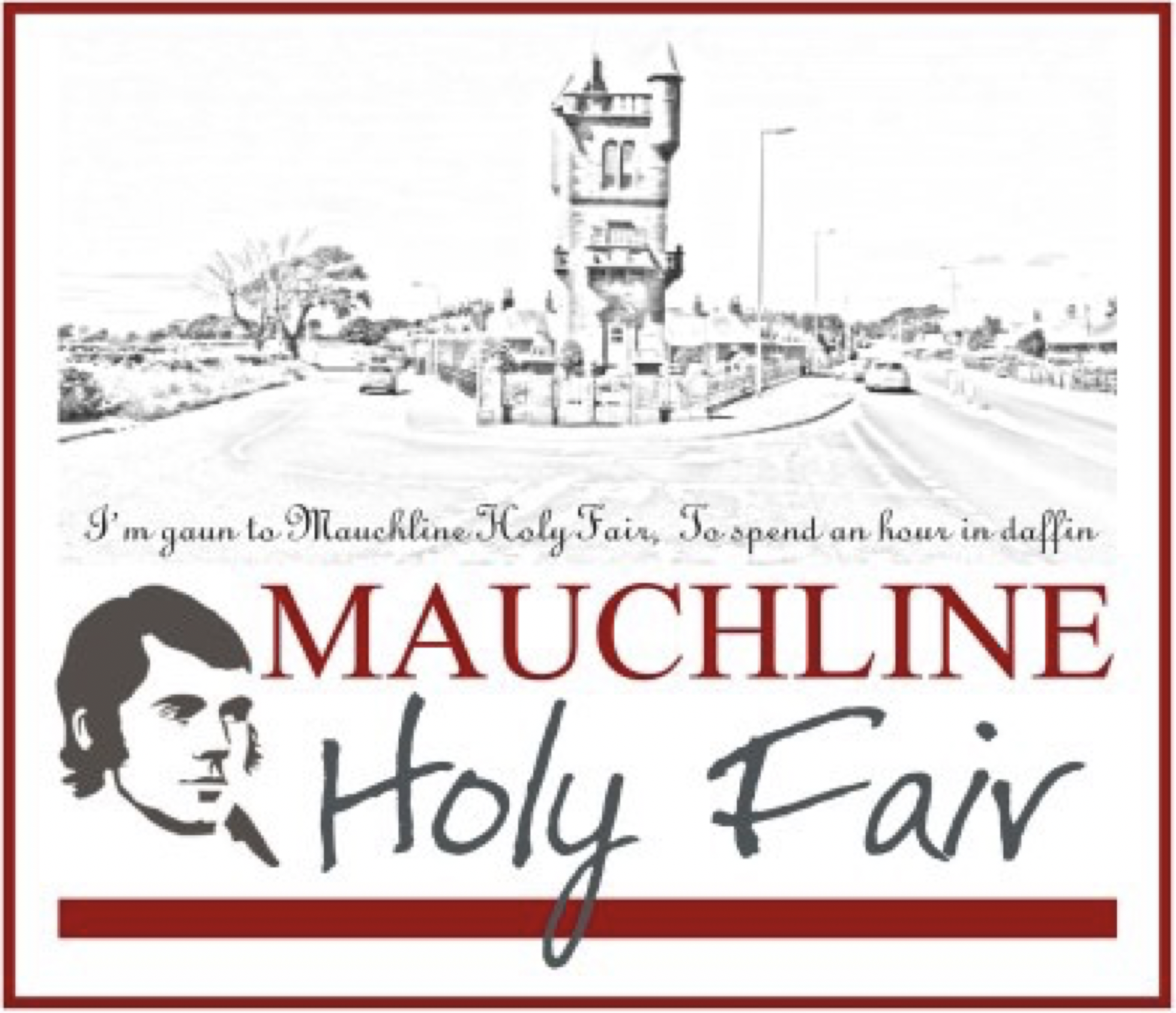 Mauchline Holy Fair